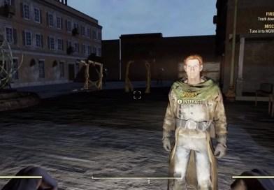 Fallout 76 – gracze włamują się do przestrzeni developerskiej, znajdują NPC i bany