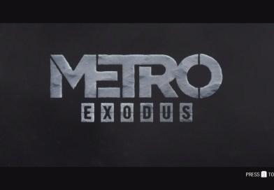 Metro Exodus – solidna gra z wybitnym klimatem! – recenzja [PC]