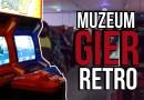 Powrót do czasów salonów gier – otwarcie Krakow Arcade Museum [wideo]