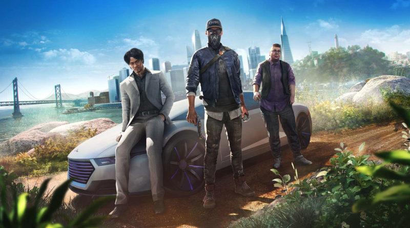 Watch Dogs 2 – San Francisco pełne hakerów – recenzja [PC]