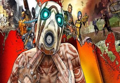 Steamowy filtr komentarzy ochronił Borderlands 2 przed zalewem krytyki fanów