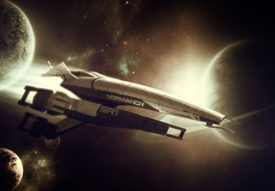 Kosmos w grach wideo. Nie samym Mass Effectem żyje gracz