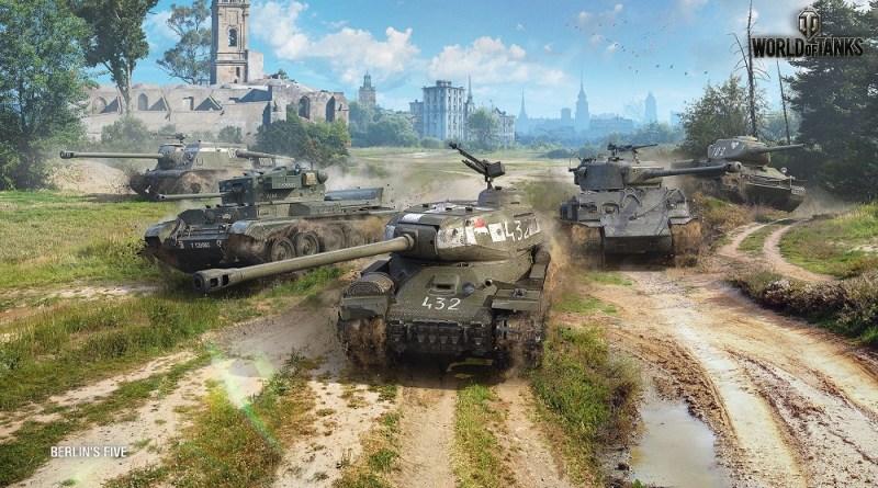 jak działają wojny klanów - poradnik world of tanks