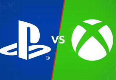 Jak będzie wyglądać kolejna generacja konsol? Spojrzenie na PS5 i Xbox Scarlett