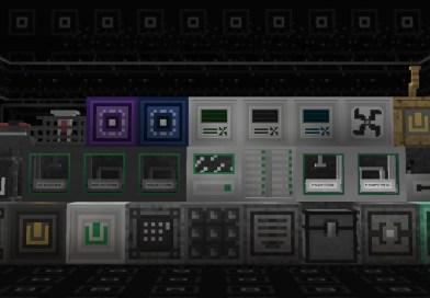 Najlepsze modyfikacje do Minecrafta #1: Mody techniczne