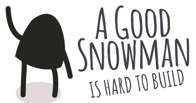 A Good Snowman Is Hard to Build – recenzja [PC]