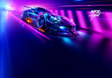 Co wiemy o Need for Speed: Heat