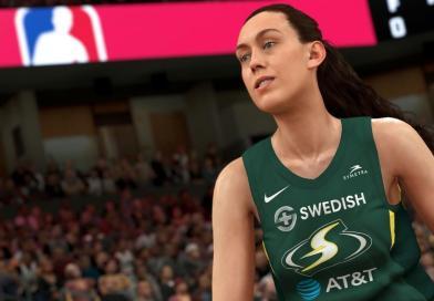 Koszykarki WNBA pojawią się w NBA 2K20