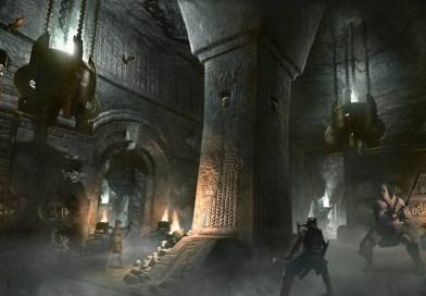 Subiektywna lista DARMOWYCH gier MMORPG dla jednego gracza. Co jest dobre, a co niegrywalne?