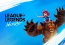 League of Legends na telefonach i konsolach