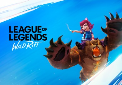 League of Legends na telefonach i konsolach