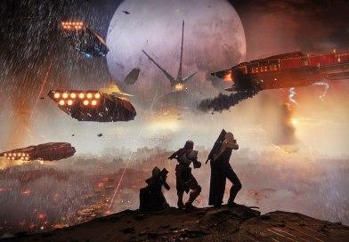 Destiny 2, Minit i inne gry za darmo!