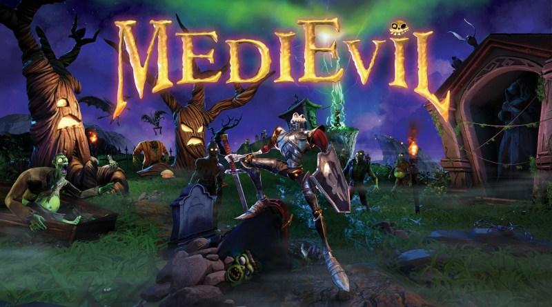 MediEvil 2019 recenzja