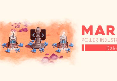 Mars Power Industries Deluxe – recenzja [PC]