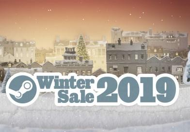 Zimowa Wyprzedaż na Steam – wielka lista gier do 10 zł