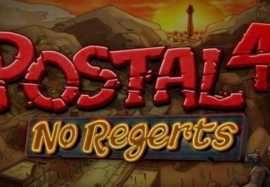 POSTAL 4: No Regerts – pierwsze wrażenia