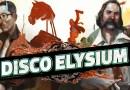 Disco Elysium – genialny indyk, ale nie dla każdego – recenzja [PC]