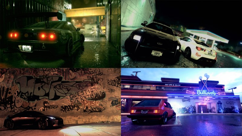 Need For Speed 2015 recenzja
