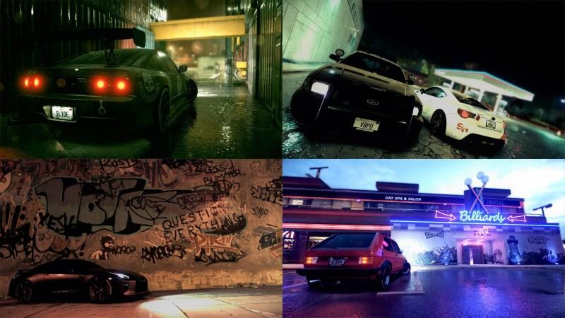 Need For Speed 2015 recenzja