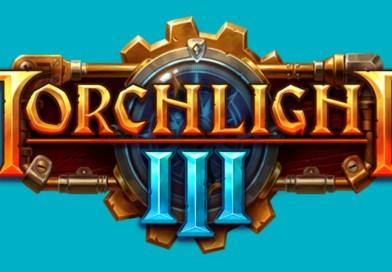 Torchlight III już dostępne w Steam Early Access!