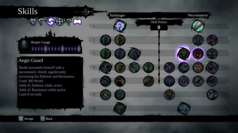 darksiders 2 deathinitive edition recenzja