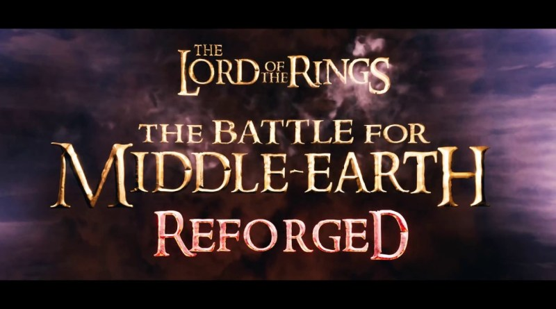 Battle for Middle Earth