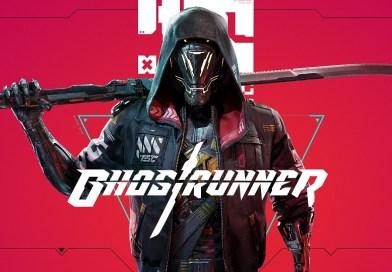 Czy Ghostrunner to lepszy Cyberpunk? Recenzja [PC]