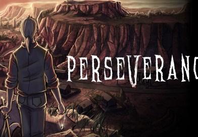Perseverance: Part 1 – recenzja [PC]. Wprowadzenie do polskiego thrillera