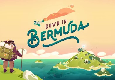 Down in Bermuda – recenzja [PC]