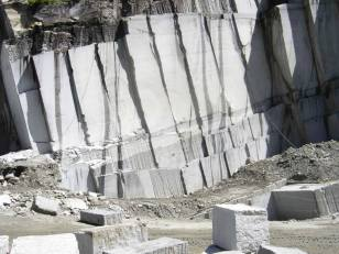 DUKE WHITE Quarry