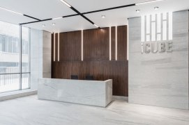 iCUBE BUSINESS CENTER Moscow