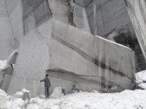 DUKE WHITE Quarry
