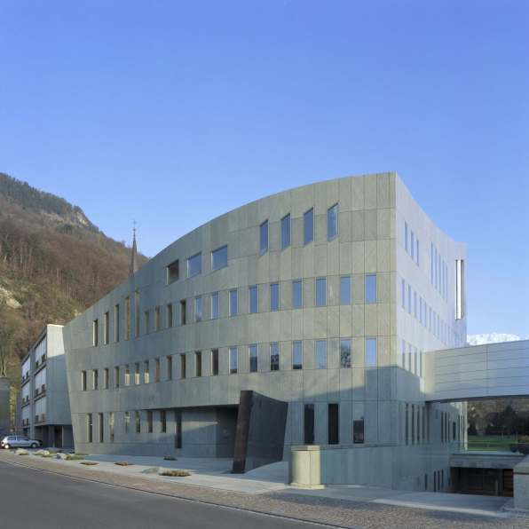 Centrum Bank - Vaduz