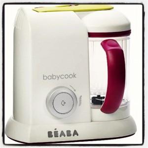 Babycook Solo de Beaba