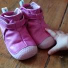 Chaussures spéciales 4 pattes de Baybotte