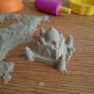 sable magique Magic Sand