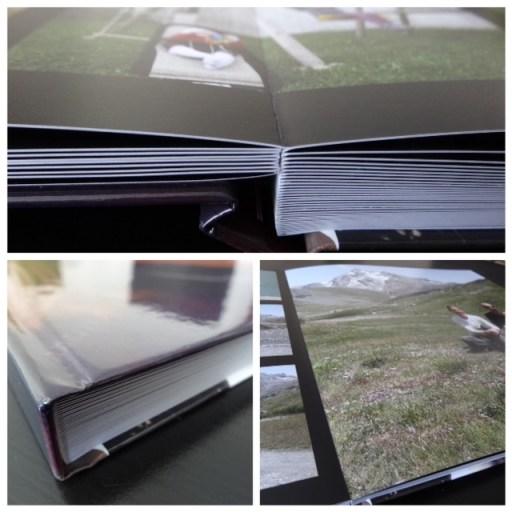 webprint livre photo papier photo