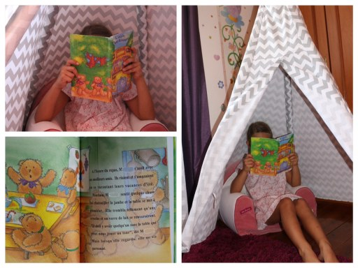 Livre personnalisé atelier des petits héros