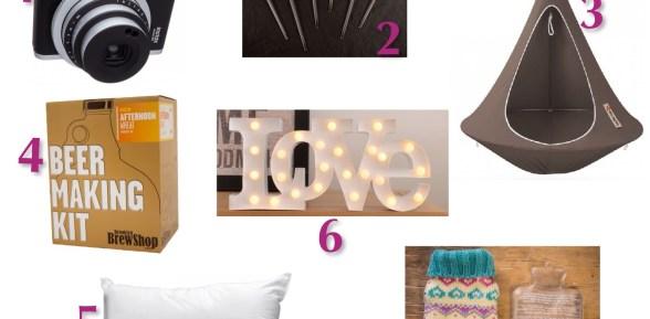 Un cadeau de Saint-Valentin? Des idées pour elle et lui