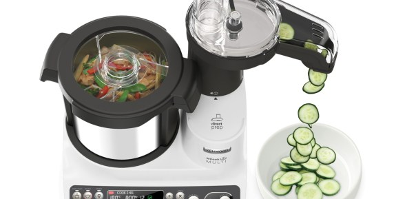 Craquer pour un robot cuiseur?