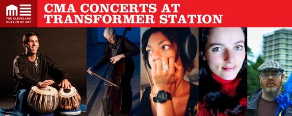 CMA-Concerts
