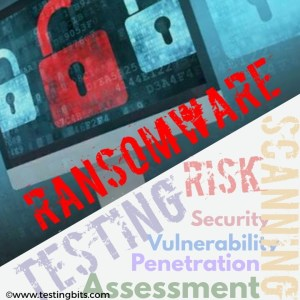Learning's from Ransomware Attack!!