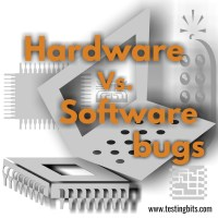 Could all hardware bugs be fixed by software updates?