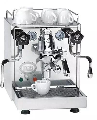 Máquina de café espresso Mechanika IV ECM 698 2044