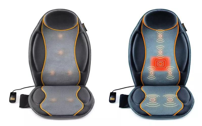 Medisana MC 810 Dispositivo de asiento de masaje vibratorio