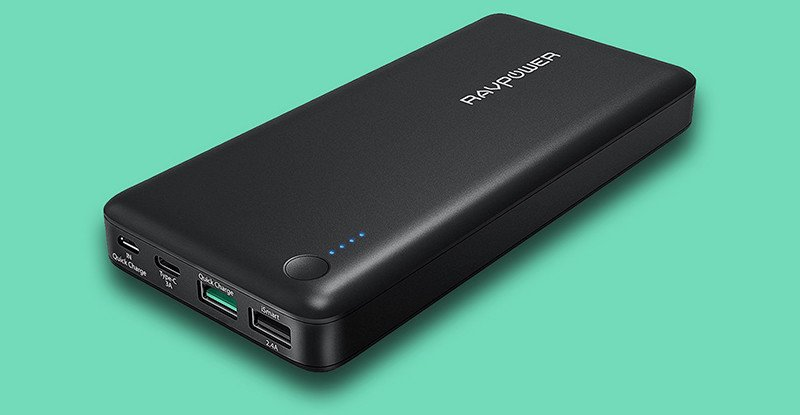 Quelle batterie externe ou quelle chargeur portable pour transport par avion
