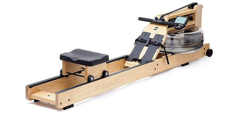 Remadora WaterRower con resistencia al agua - Serie original