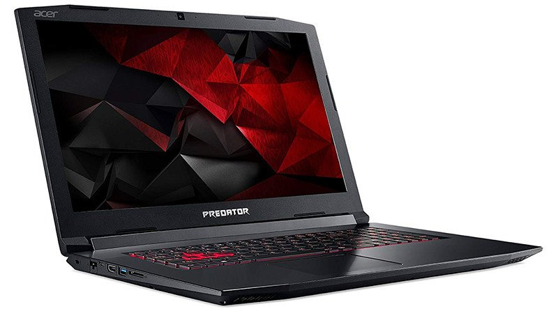 Acer Predator Helios 300 PH317-51-779L PC Portable Gamer