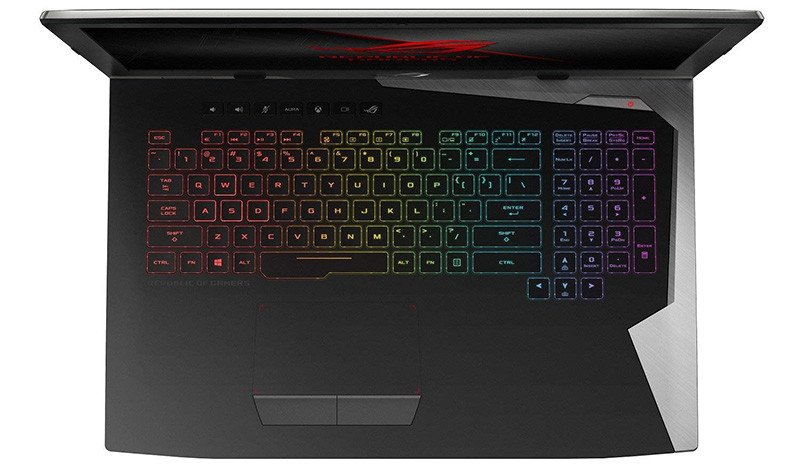 Asus ROG G703VI-GB104T PC portable Gaming