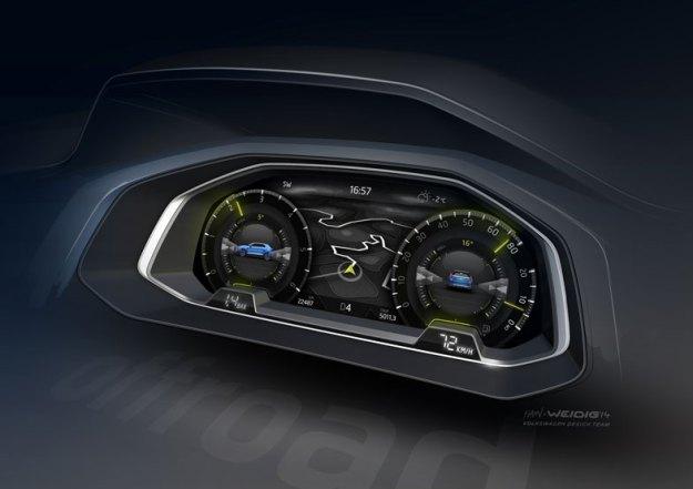 Volkswagen-T-ROC-NAV